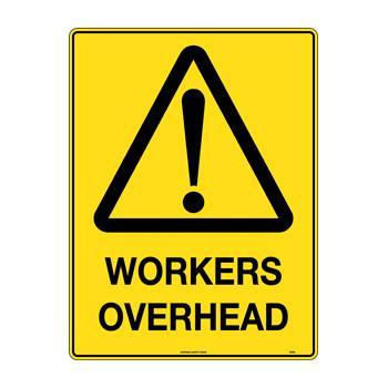 Workers Overhead