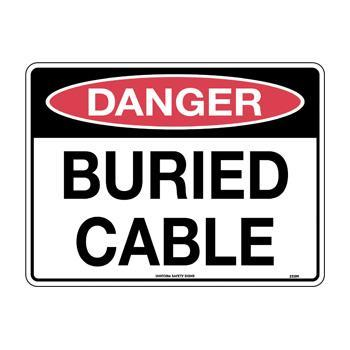 Buried Cable