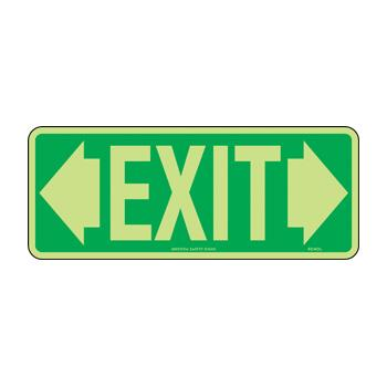 Exit to Left or Right