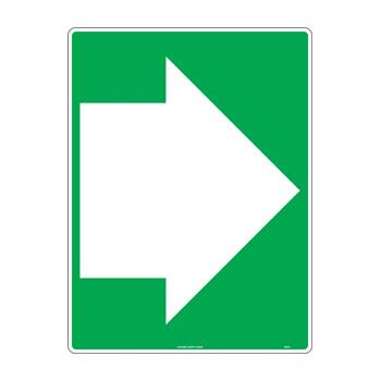First Aid Directional