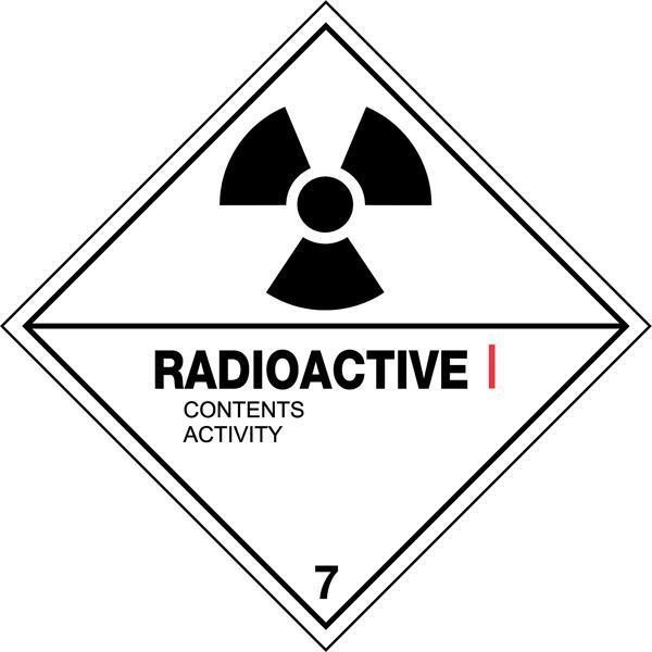 Radioactive I 7