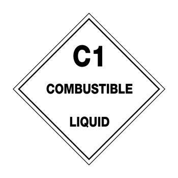 C1 Combustible Liquid