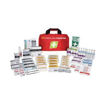 First Aid Kit - Portable Soft Pack