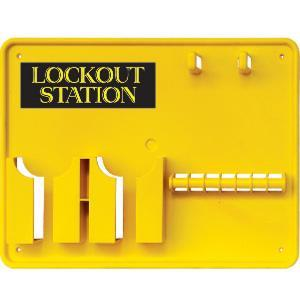 Lockout Station - Various Sizes