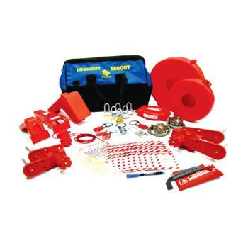 Lockout Kit - Starter
