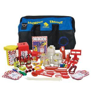 Lockout Kit - Electrical Department