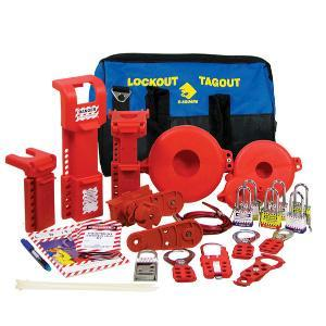 Lockout Kit - Valve