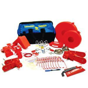 Lockout Kit - Big Valve