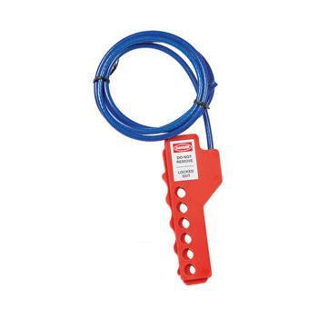 Cable Lockout - Adjustable