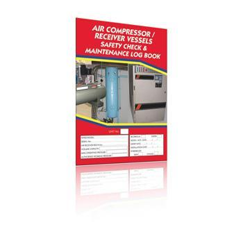 Air Compressor / Receiver Logbook